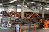 De op zwaar werk berekende Golf RubberTransportband van de Zijwand (DIN22131/AS)