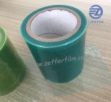 PS/のパソコンPVC PMMAシートを保護する緑のPEのフィルム
