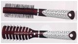 Message de la conception de la brosse à chaud Nouveau jeu de stlye brosse à cheveux