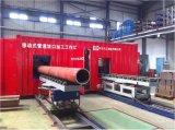 CNC het Knipsel van de Pijp & Werkstation Beveling