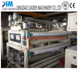 Painel UV do telhado da luz do sol do policarbonato do PC da resistência que faz a planta da máquina