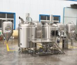 caldaia elettrica di Brew della birra 2bbl
