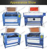 En acrylique de haute précision des machines de gravure de découpe laser Prix