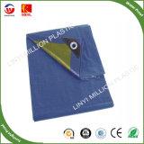 UV tissu plastifié imperméable, Poly des bâches, bâche de protection PE/Bache