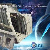 Shacman Delong F2000 Dh0163430201 hohes Dach-Fahrerhaus