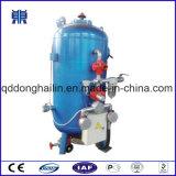 Sabbiatore di alta qualità/POT di superficie di brillamento della strumentazione/sabbia di pulizia