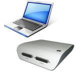 varredor do ultra-som do portátil 3D para o computador, portátil