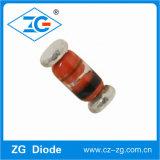 diode Zener de 8.7V 20mA 1n5238b