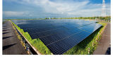 Panneau solaire avec des certificats de la CE TUV