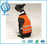 Veste reflexiva ao ar livre da segurança do cão de Hivis