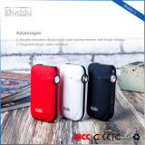 Ibuddy I1 1800mAh compatible dispositivo Tabaquismo E Cig Mod.
