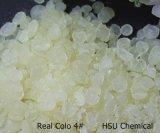 Résine hydrocarbonée aliphatique granulaire jaune granulaire C5