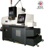 機械CNCの旋盤の3-AxisベンチのベッドのタイプCNCの水平の中心の旋盤に通すか、またはインドのために中心回るBS203管