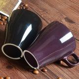 La tazza di tè di ceramica del latte della tazza di caffè del caffè espresso personalizza la tazza di caffè del latte