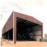 最もよい品質は建物フレームの鉄骨構造の研修会をアセンブルする