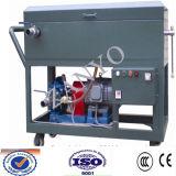 Передвижное портативное разъединение, Масл-Вода, оборудование фильтра для масла Solid-Liquid