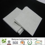 Garniture de matelas dure mince perforée par pointeau Heated de feutre de polyester