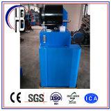 Pressmaschine des lärmarmen hydraulischen SHschlauch-4 Sp/4