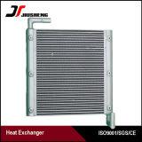 China-industrieller Hydraulikölkühler für Kobelco