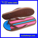 Colorful Lovely Summer Girl Girl Flip Flops (15H007)