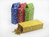 Cadres de empaquetage chinois neufs de papier de sachets à thé de nouveaux produits
