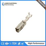 자동 철사 연결관 합성 삽 AMP 단말기 1-968849-1