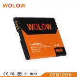 3,7 V 1730mAh capacité réelle de la batterie de téléphone mobile HUAWEI HB5V1