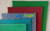布の挿入のゴム製シートか酸の抵抗力があるゴム製シートまたは肋骨のゴムシート
