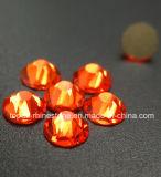 2088 новейший наиболее востребованных Crystal Ss16 Гиацинта гладкой стороне Rhinestone (HF-SS16 гиацинта /5A к категории)