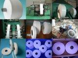 лента уплотнения резьбы толщины PTFE 0.1mm/лента трубы/лента тефлона