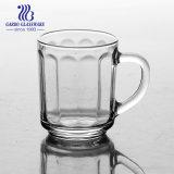 8ozホームのための小さいガラス茶マグを使用して(GB094408XYD)