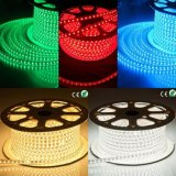 Colore dell'indicatore luminoso di striscia di vendita diretta 5050 LED di Fcatory singolo
