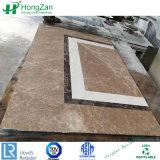 Le marbre Panneau alvéolé pour panneau mural et carreaux de plancher