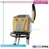 Reale Picosekunde-Laser-Pigmentation-Abbau-Schönheits-Maschine