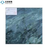 10mm Stone-Pattern décoratifs en verre imprimé numérique