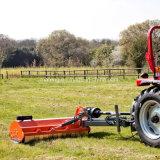 Trituradores de offset para Mulching Grass