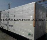 500 ква рейтинг ожидания питание MP500e Perkin бесшумный дизельный генератор