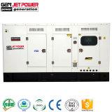 Generatore automatico diesel dell'interruttore di trasferimento del generatore silenzioso 350kVA 280kw