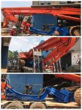 Гидравлический Maxway высокой частоты Вибрационный дорожный куча молоток для стальных трубопроводов свай