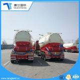 Nova 40 Ton Petroleiro de cimento semi reboque 3 Eixo Venda do Tanque Graneleiro