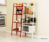 نوعية يؤكّد حديد معدنة ينضّد مطبخ معدنة ترفيف لأنّ شرفة