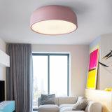 Moderne Binnen de Oppervlakte Opgezette LEIDENE Lamp van het Plafond