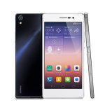 Desbloquear el teléfono móvil original restaurado renovado Smartphone Huawei Ascend P7 Celular