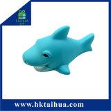 Subida lenta suave PU Dolphin Squishy brinquedos para crianças e promoção
