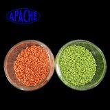 De kleur paste Nylon PA66 Glasvezel 30% voor de Plastieken van de Techniek aan
