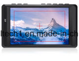 "4K HDMI 4.5"" portable 1280X 800 l'écran LCD"
