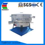 サツマイモの澱粉の振動スクリーンのためのタンブラーのスクリーニング機械