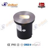Новый дизайн кри светодиодная лампа 3 Вт светодиод в IP65