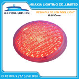 LED PAR56 de la luz de la piscina.