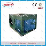 HVAC 시스템 군 천막을%s 5 톤 냉각 및 가열 옥상 포장 단위